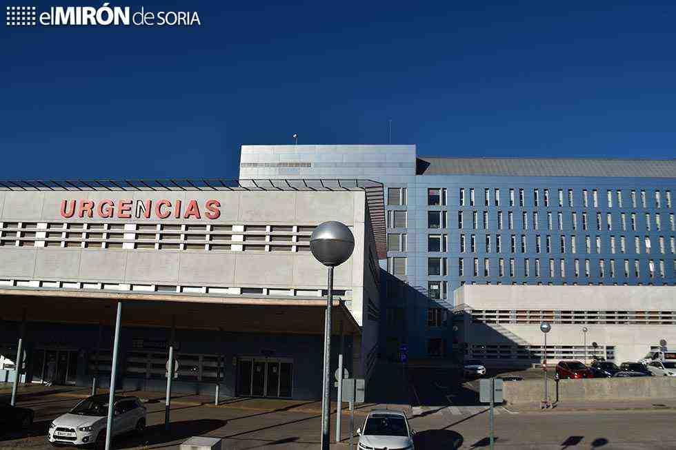Soria ¡Ya! pedirá dimisiones por crisis sanitaria