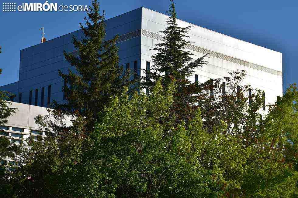 Covid 19: tres nuevos positivos en Soria