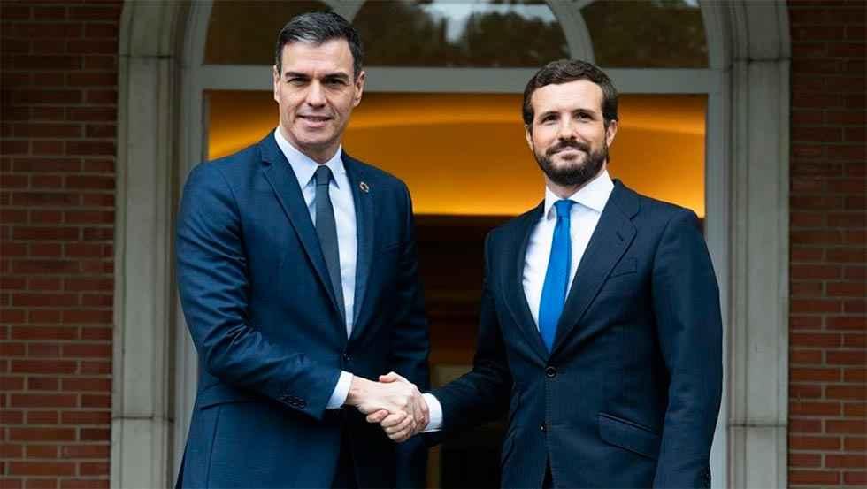 Santamaría apela a políticos para trabajar unidos en crisis