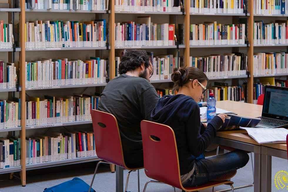 Las bibliotecas recuperan servicios a partir del 1 de junio
