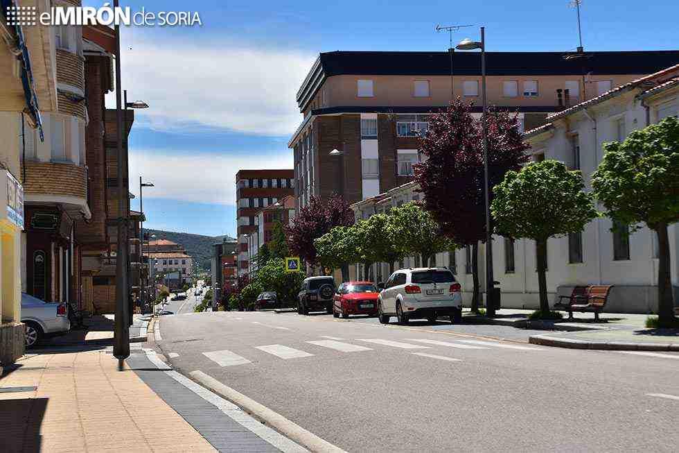 Menos restricciones para municipios de menos de 10.000 habitantes