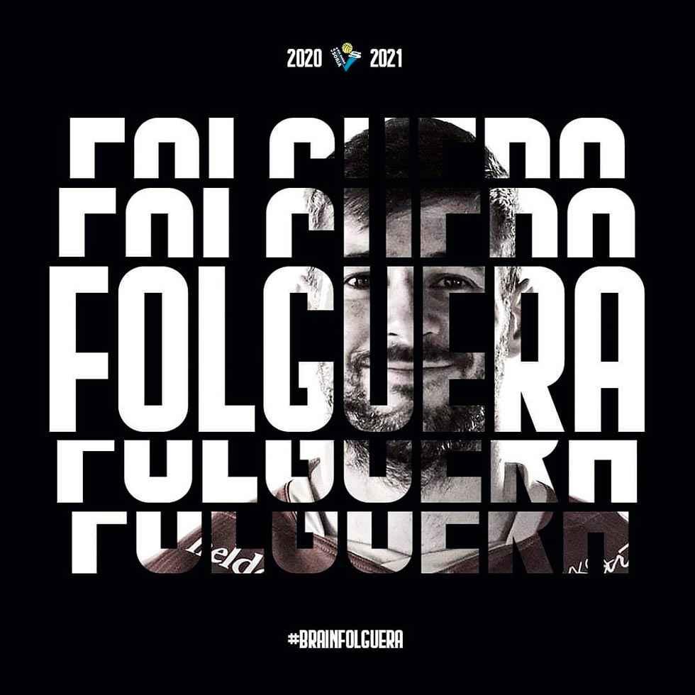 Xavier Folguera, colocador para Río Duero