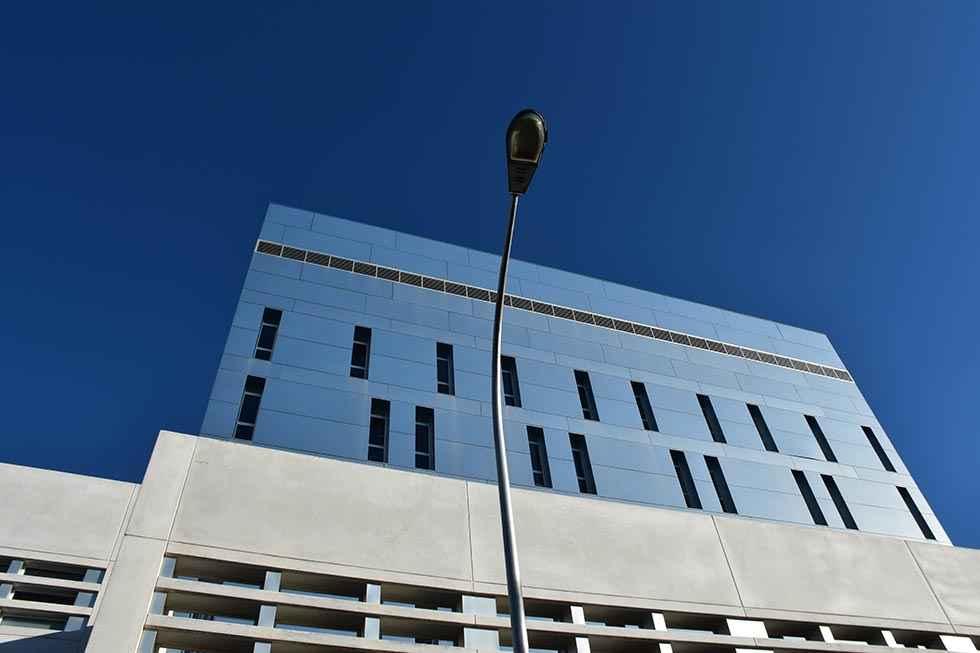 Cuatro plazas más para la UCI del hospital