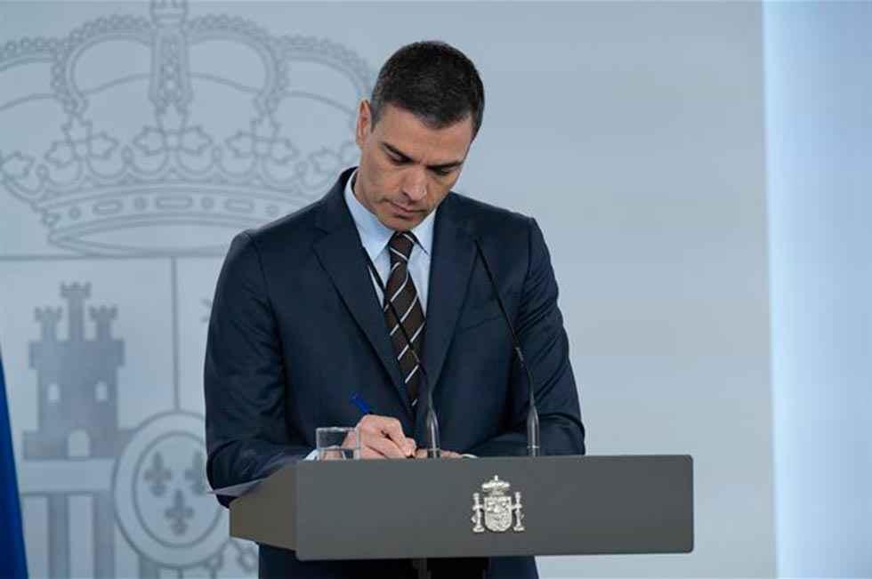 """Sánchez: """"Habrá temporada turística este verano"""""""