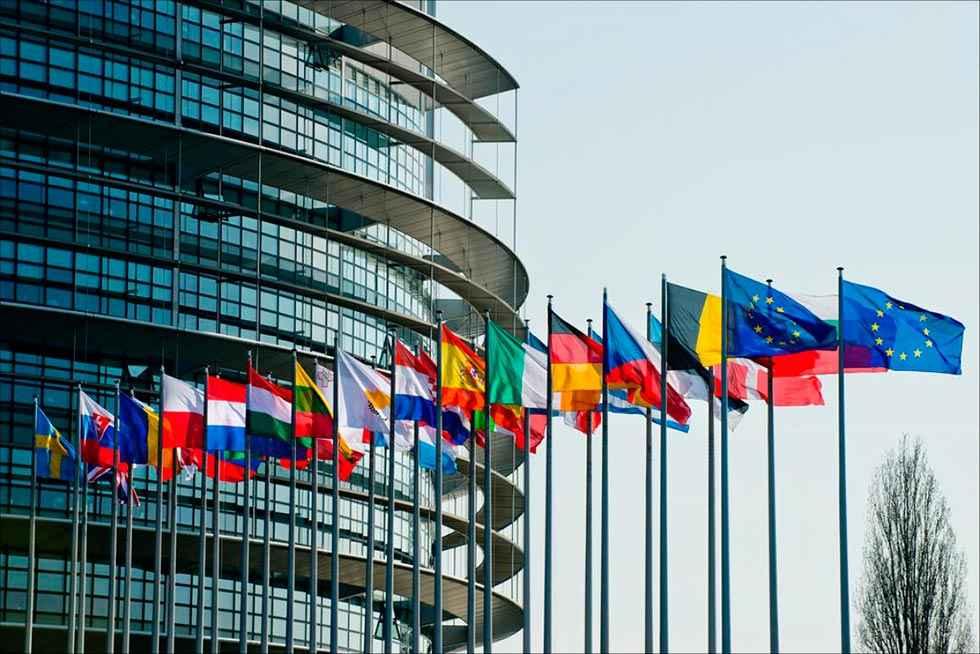 Presentado el plan para relanzar la economía europea