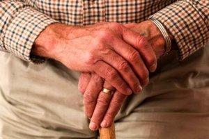 Los 22.192 pensionistas sorianos cobran una media de 945 euros