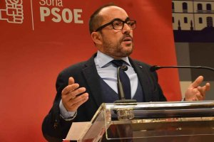 El PSOE apuesta por el empleo y los servicios públicos