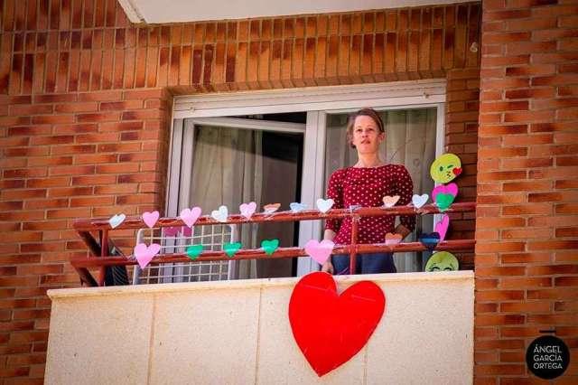 Almazán se prepara para el Día de la Madre - fotos
