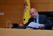 Igea defiende gestión de crisis sanitaria en Soria