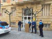 El Ayuntamiento reactiva algunos servicios en desescalada