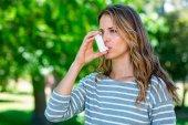 El 5 por ciento de la población adulta sufre asma