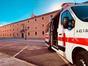 18 casos positivos de Covid en residencia San José