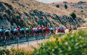 La Vuelta ya tiene fecha para subir a La Laguna Negra