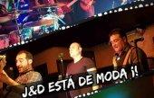 Los agredeños J&D avanzan en concurso Edp Bands