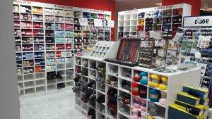 """Boutique """"La Piñorra"""" liquida existencias"""
