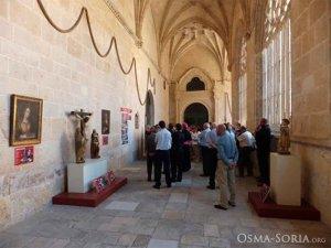 Protocolo para acceder al Taller diocesano de patrimonio
