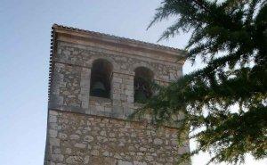 La Junta restaurará la cubierta de iglesia de Fuentearmegil