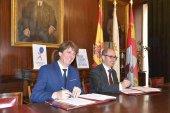 El Ayuntamiento incrementa dotación de convenio con Iberaval