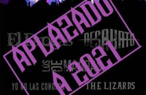 Soria Rock aplaza su edición de 2020