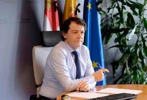 La propuesta de Mañueco al Gobierno de España