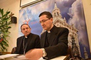 En marcha el Fondo diocesano contra el Covid