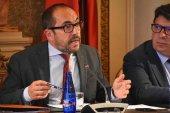 El PSOE argumenta su abstención en plan de choque de Diputación