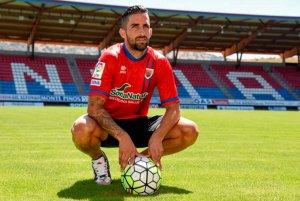 """Marc Mateu: """"lo difícil de la vuelta va a ser mentalmente"""""""