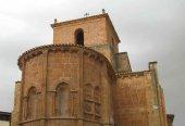 Adjudicada restauración de torre de San Juan de Rabanera