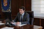 Castilla y León destaca en transparencia en el Covid