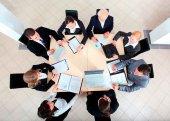 FOES enseña cómo organizar una reunión eficaz