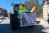 Las OPAS piden dimisión de Igea por insinuaciones sobre Covid