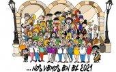 2020: Fiestas de San Juan en el corazón