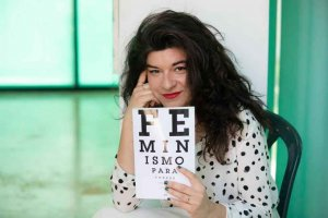 "Charla virtual ""Humor y feminismo"""