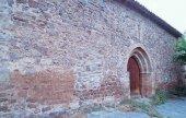 Restauración de la cubierta de la ermita de San Mamés