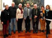La Diputación apoya a Federación de jubilados y pensionistas