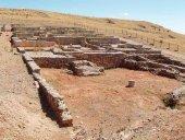 Arqueología preventiva en yacimientos de Uxama y Somaén