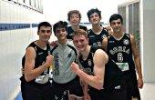 La liga de baloncesto termina con mejora de CSB