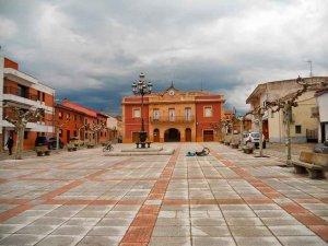 Quintanas de Gormaz instala primera red wifi de la provincia