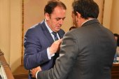 Serrano pide mejorar las infraestructuras sanitarias