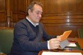De Gregorio no entiende deslealtad institucional del PSOE