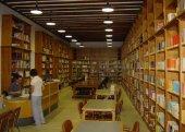 Reapertura de la biblioteca pública