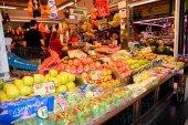 Los hogares incrementan sus compras de alimentos