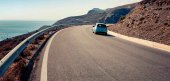 Siete de cada diez fallecidos, en carreteras convencionales