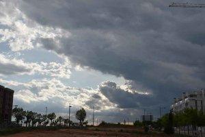 Soria: tardes de tormentas - fotos