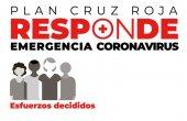 Cruz Roja atiende a 75.373 personas en la Comunidad