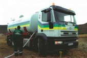 Ayuda regional para suministro de agua potable