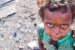 COVID-19: 86 millones de niños en hogares pobres