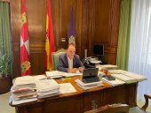 Diputación concede crédito para multiservicios en Gormaz