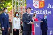 Mañueco destaca capacidad de diálogo de nueva consejera