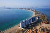 En marcha Programa Verde para recuperar el Mar Menor